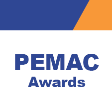 2020 PEMAC Awards Nominations are open. Nominate a worthy candidate now.