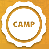 CAMP Designation Icon
