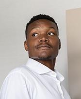 Mbo Mtetwa - Marketing Specialist