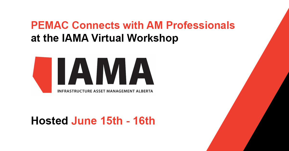 PEMAC Presented at the IAMA Virtual Workshop, showcasing its AMP Program and connecting with those in attendance.