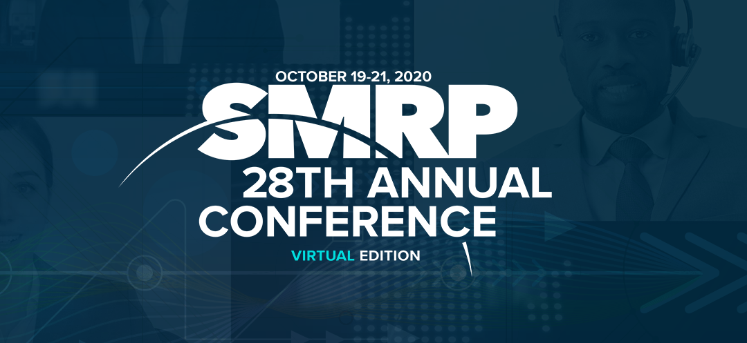PEMAC attends the SMRP Conference for the first time