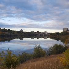 MainTrain 2017: Scenic Saskatchewan Setting