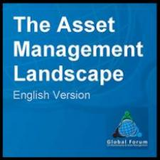Asset Management Landscape Cover