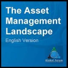 Asset Management Landscape Cover