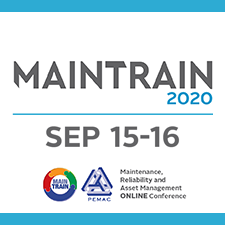 MainTrain 2020 is going digital.