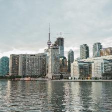 MainTrain 2016: Toronto Skyline