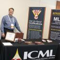 Thank you to our sponsor ICML