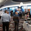 PEMAC Conference exhibitor lounge