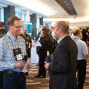 MainTrain 2018 - Exhibit Hall Networking