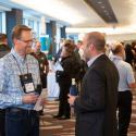 MainTrain 2018 - Exhibit Hall Networking