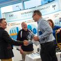 MainTrain 2018 - Platinum Sponsor UE Systems