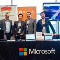 MainTrain 2018 - Platinum Sponsor Microsoft