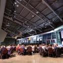 PEMAC Confeerence: Maintrain gala dinner at Ottawa War Museum