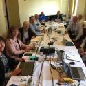 MainTrain 2017: PEMAC Face to Face Board Meeting