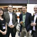 MainTrain 2017 Banquet Sponsor Representatives - Cameco