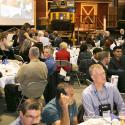 MainTrain 2017 Banquet