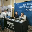 MainTrain 2017 Gold Sponsor: ARMS Reliability