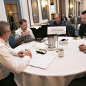 MainTrain 2017 Discussion Session