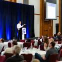 Keynote speech by Rene De Cotret