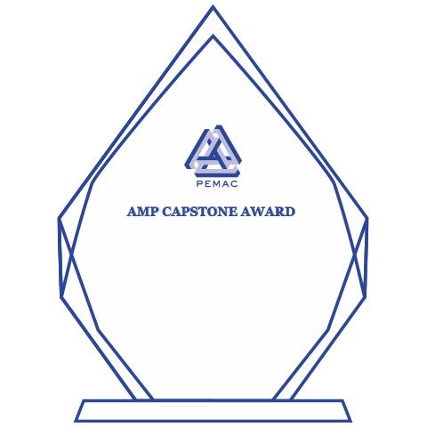 AMP Capstone Award