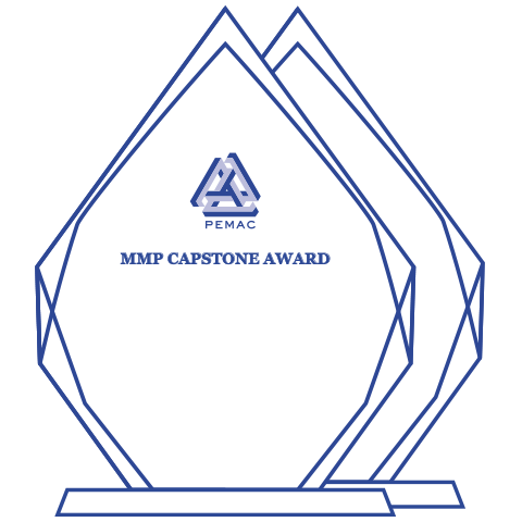 MMP Capstone Awards