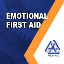 Emotional First Aid - Lessons Learned from COVID19