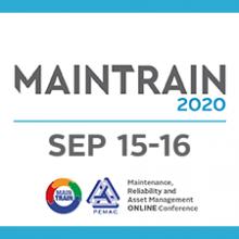 MainTrain 2020 is going digital.