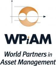 World Partners in Asset Management Logo
